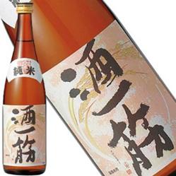 sakehitosuji