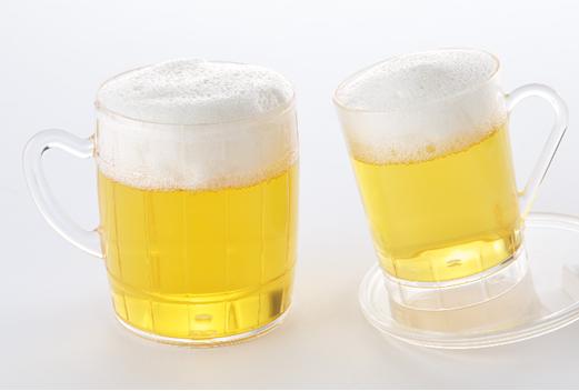 ビール小ジョッキ